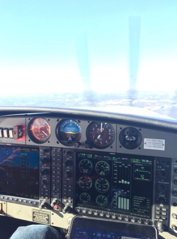 Love the Garmin G1000