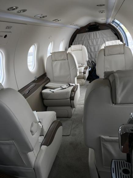 Pilatus Turbo Jet Prop